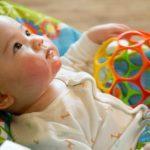 赤ちゃんの子育て悩みランキングTOP3!ママの気持ちには共通点が!
