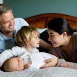 子育て世代の夫婦関係や不安をよくする方法は結局これなんだね!
