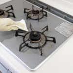 洗面台のお掃除の天敵の正体は水垢だ!重曹でスッキリ落とす方法!