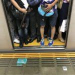 電車で子連れの迷惑なマナー違反とは?明らかに迷惑なものを紹介!