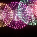 花火大会の季節到来!人出ランキングとおすすめスポットを紹介!