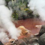 別府温泉を観光する人必見!はずせない温泉のモデルコースを紹介