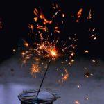 線香花火が長持ちする方法ってあるの?花火にまつわる雑学!