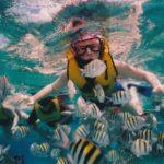 初めてのシュノーケル!服装はどうする?ハワイで海を満喫しよう