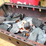 バーベキュー炭の起こし方と時間の関係を解説!火起こし初心者必見