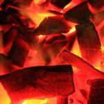 バーベキュー炭の組み方女性でも出来る簡単な方法を詳しく解説!
