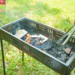 バーベキューの炭は燃えるゴミ?処理方法を確認して環境に優しく!