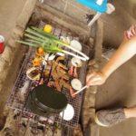知らなきゃ損!飯盒の美味しい炊き方は時間と水の量で決まる!