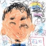 敬老の日用に子供でもできる簡単な制作を紹介!年長さん向けの場合