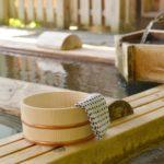 サービスエリアで温泉に入れる西日本のおすすめスポット3選!