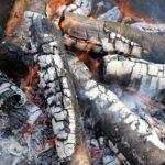 炭を処理する時の大活躍の道具はこれ!火消し壺があればとても簡単!